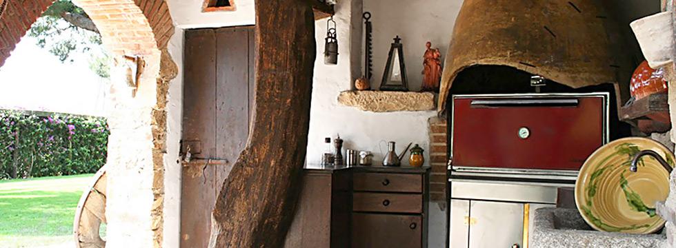 Josper – grily a pece na dřevěné uhlí